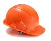 Capacete da construção Imagem de Stock