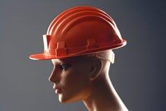 capacete da jarda imagens de stock