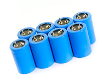 Capacitor Royalty Free Stock Photography