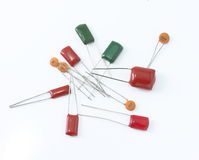 Capacitor Stock Photos