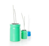 Capacitor Stock Images