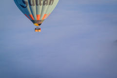 Capadoccia-Ballon Stockfoto
