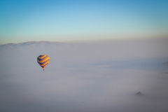 Capadoccia ballong Royaltyfria Bilder