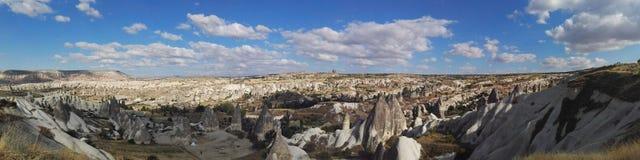 Capadocia (Τουρκία) Στοκ Εικόνες