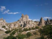 С Capadocia Стоковое фото RF