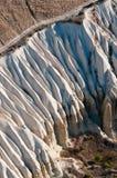Capadocia de Turquía Imagenes de archivo