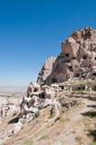 Capadocia de Turquía Imágenes de archivo libres de regalías