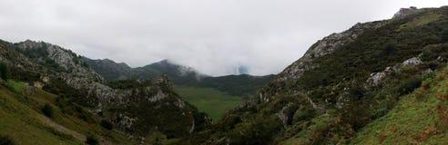 Asturias Stock Image