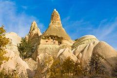 Capadocia landscape Stock Images