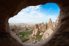 Capadocia, Turkey Royalty Free Stock Image
