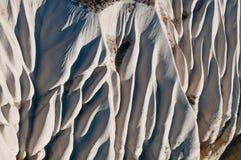 Capadocia van Turkije Stock Foto
