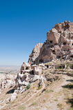 Capadocia von der Türkei Lizenzfreie Stockbilder