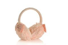 Capas protectoras para as orelhas Fotografia de Stock