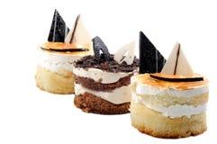 Capcakes Stock Photos