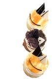 Capcakes Stock Image