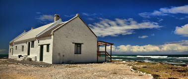 Cape Agulhas guest house Royalty Free Stock Image