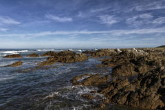 Cape Agulhas Stock Photos