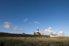 Cape Agulhas, South Africa Royalty Free Stock Images