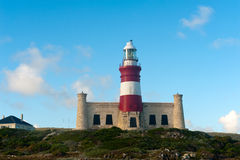 Cape Agulhas, South Africa Stock Photos