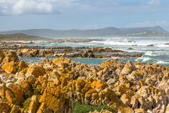 Cape Agulhas, South Africa Royalty Free Stock Photo