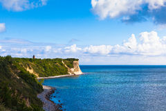 Cape Arkona Stock Images