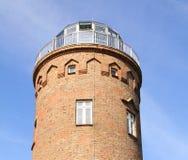 Cape Arkona lighthouse Stock Image