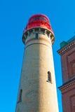 Cape Arkona Lighthouse Royalty Free Stock Images