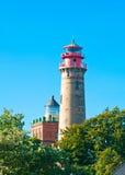 Cape Arkona Lighthouse Stock Photos