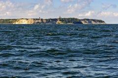Cape Arkona Royalty Free Stock Photo