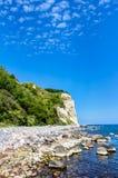 Cape Arkona on Rügen Stock Images