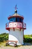 Cape Arkona on Ruegen Royalty Free Stock Image