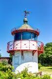 Cape Arkona on Ruegen Royalty Free Stock Photos
