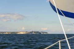 Cape Arkona Stock Photography