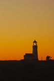 Cape Blanco Light Royalty Free Stock Photography