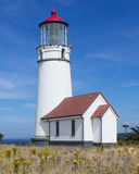 Cape Blanco Lighthouse Royalty Free Stock Photos