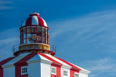 Cape Bonavista Lighthouse Royalty Free Stock Photography