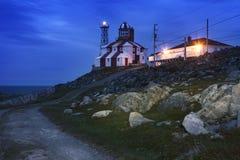 Cape Bonavista Lighthouse, Newfoundland royalty free stock photography