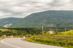 Cape Breton Nova Scotia Stock Photography