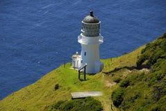 Cape Brett - Bay of Islands Stock Image