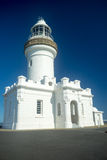 Cape Byron Light Australia. Cape Byron Light in New South Wales in Australia. It is an active lighthouse located at Cape Byron, New South Wales, Australia. It is Stock Photos