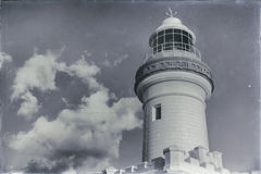 Cape Byron Lighthouse Royalty Free Stock Image
