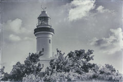 Cape Byron Lighthouse Royalty Free Stock Photos