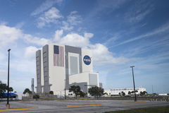 Cape Canaveral, Florida, USA. Kennedy Space Center Stock Photo
