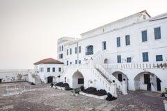 Cape Coast Castle, Ghana, West Africa Stock Photos