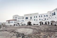 Cape Coast Castle, Ghana, West Africa Stock Image