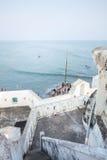 Cape Coast Castle, Ghana, West Africa Royalty Free Stock Image