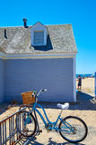 Cape Cod Craigville  Beach Massachusetts USA Royalty Free Stock Image