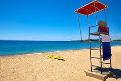 Cape Cod Craigville plaży Massachusetts usa Obrazy Royalty Free