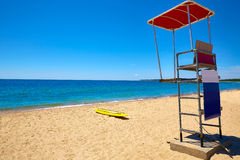 Cape Cod Craigville strand Massachusetts USA Royaltyfria Bilder