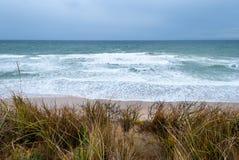 Cape Cod i November Arkivbilder